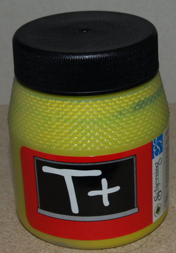 Tavlelak/maling lime 250ml