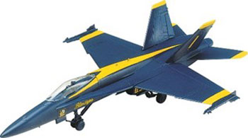 F-18 'Blue Angels' 1/72