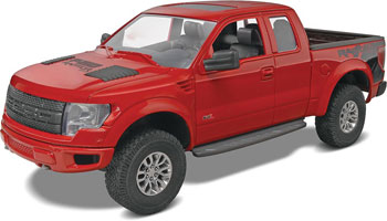 Ford F-150 SVT Raptor 1/25