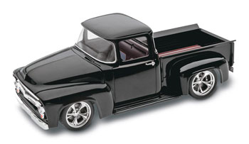 Foos Ford FD-100 Pickup 1/25