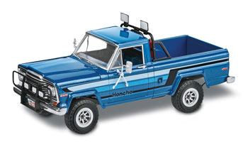 '80 Jeep Honcho 