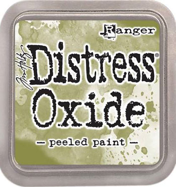Stempel pude Distress Oxide Peeled Pain