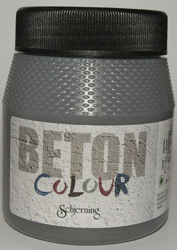 Beton Colour skiffer fv. 250ml