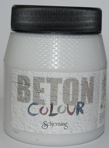 Beton Colour lys grå 250ml